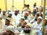 Mufti Adnan Kakakhel #1  Azeemat Ka Tasalsull Quran Zinda Islam Zinda  Al Quran Courses 17-6-2012