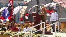Un 60 aniversario de la Revolución Cubana sin Fidel y...