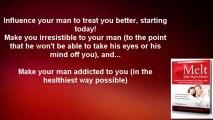 Melt Your Man's Heart Randy Bennett | Ways To Melt Your Man's Heart