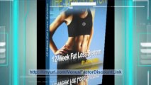 The Venus Factor System - Real Venus Factor Review & Discount