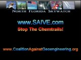 TOP SECRET Mission - Chemtrail Pilots SPRAYING POISON Cause Face to Face Near Mid-Air Collisions !!!