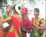 Ans Halbun Kana Kana - Marathi Full Video Song Anand Shinde _ Rati Barala Doghanch Jupal