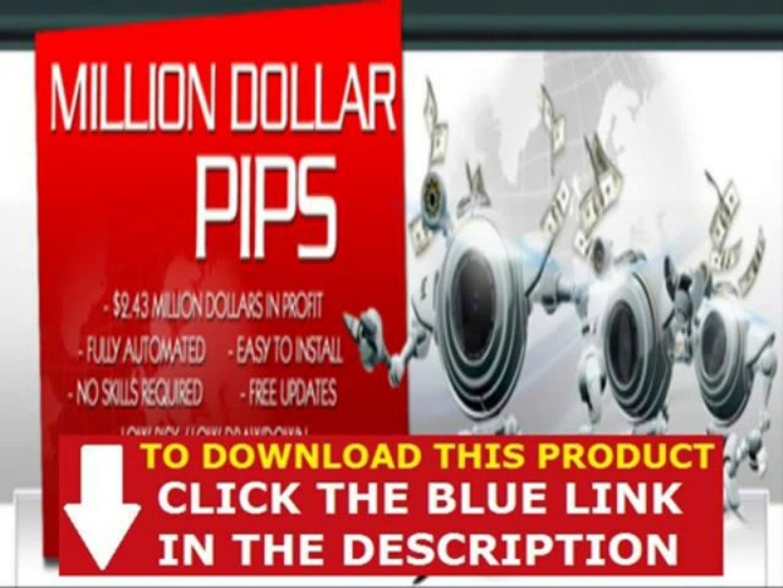 Million Dollar Pips Login + Million Dollar Pips Decompiled