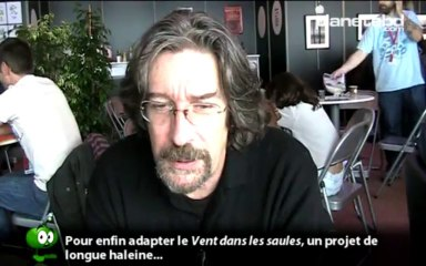 Vidéo de Loïc Jouannigot