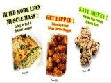 Anabolic Cooking Meal Plans | Anabolic Cooking Español