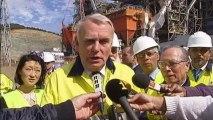 Le Premier ministre invité du JT de Nouvelle-Calédonie 1ere
