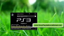 PS3 4.46 CFW Jailbreak (Create a USB modchip)