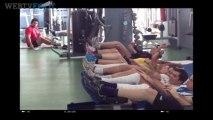La rééducation en images (3/3) - La rupture du ligament croisé - A la rencontre de la blessure