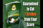 Tips For Driving In Golf The Simple Golf Swing