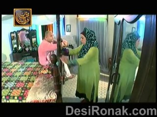 Quddusi Sahab Ki Bewah - Episode 93 - July 27, 2013 - Part 1