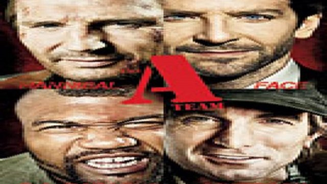 Watch The A-Team Online Free