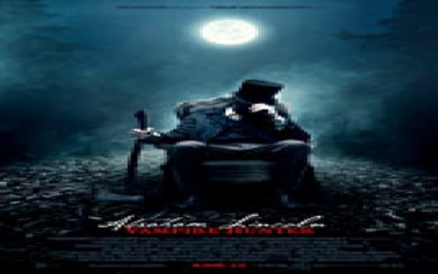 Watch Abraham Lincoln: Vampire Hunter Online Free