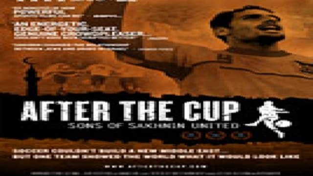 Watch After the Cup: Sons of Sakhnin United Online Free
