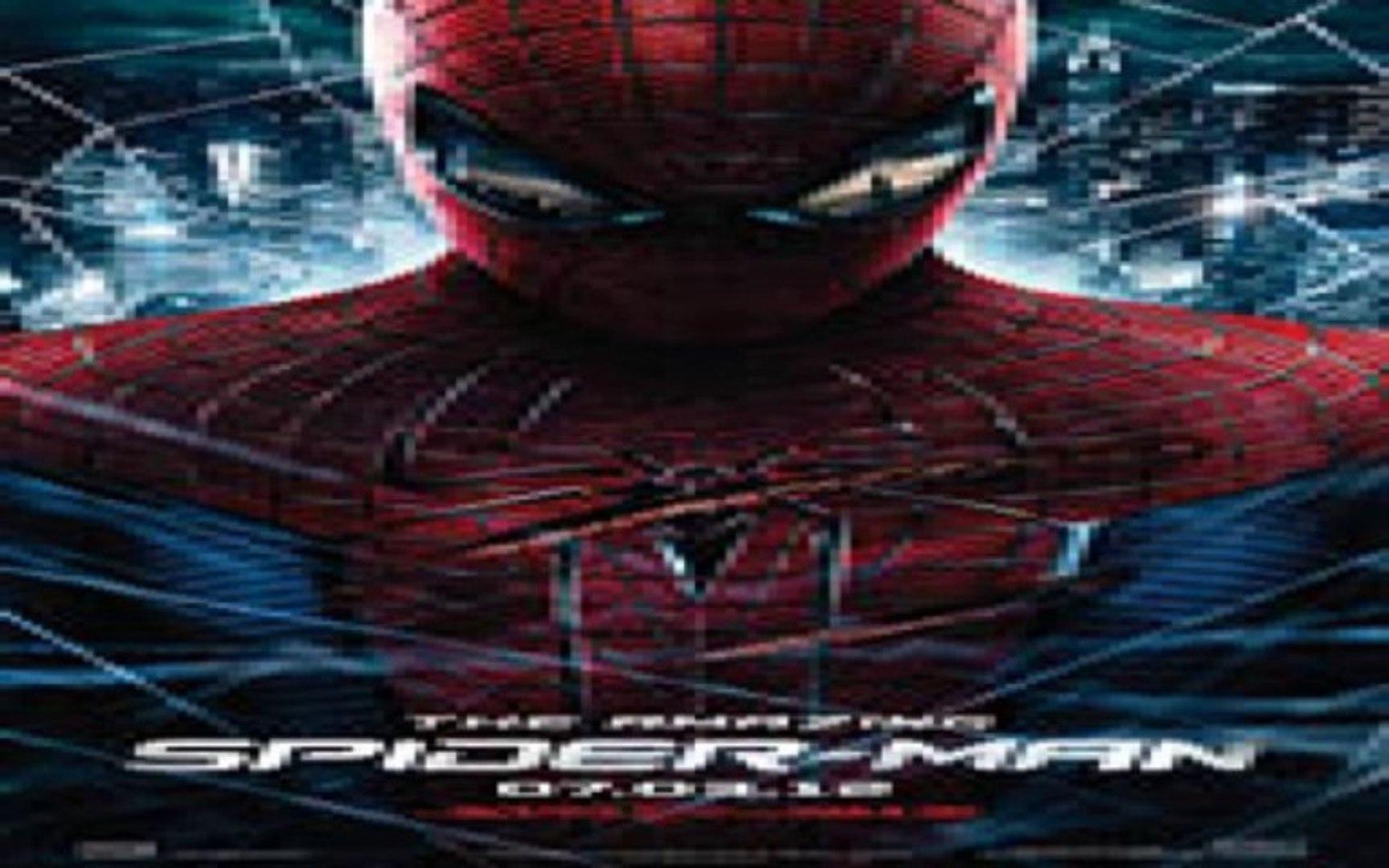 Watch The Amazing Spider-Man Online Free