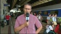 Orages : que s'est-il passé sur la ligne TGV Paris-Bordeaux ?