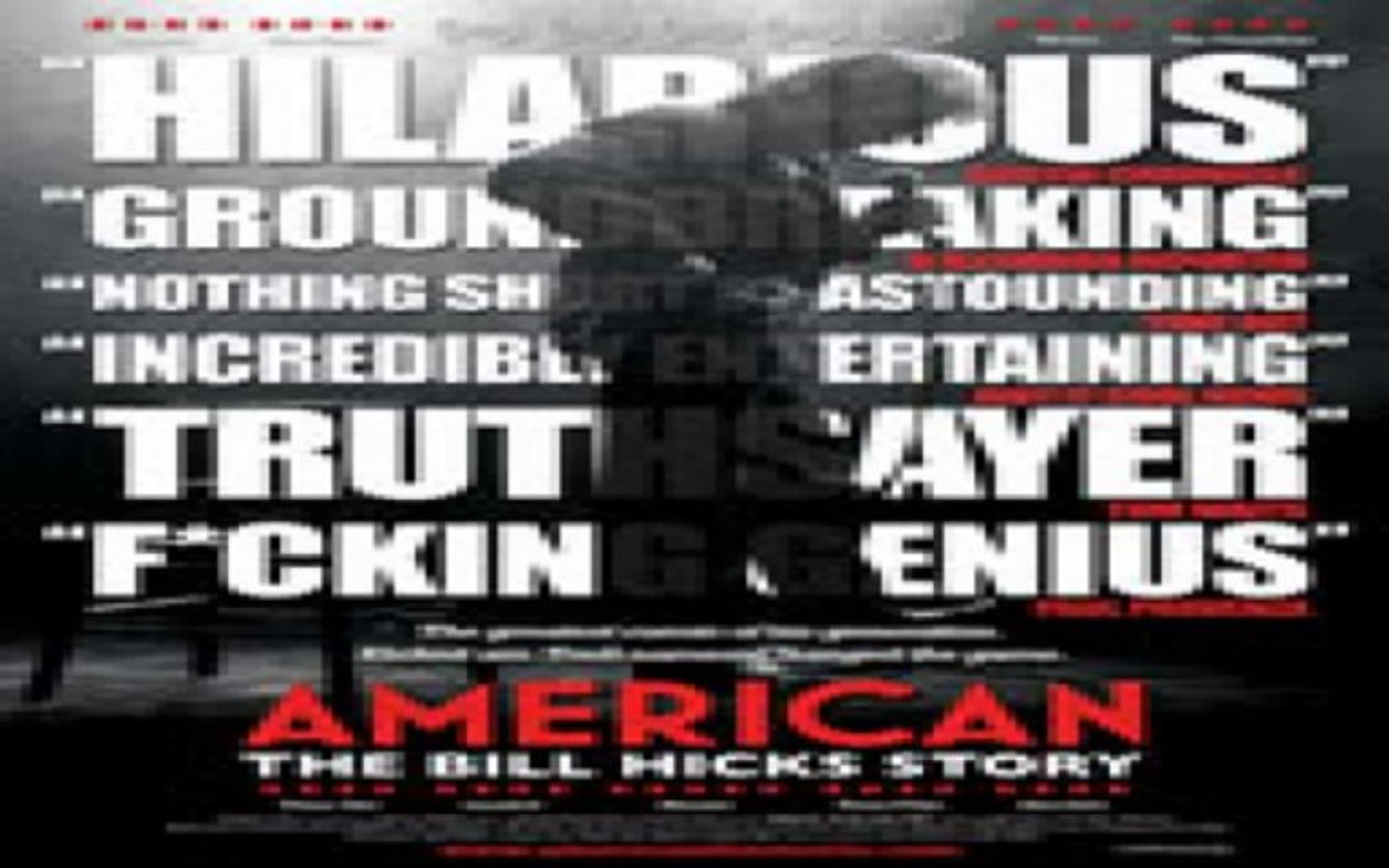 Watch American: The Bill Hicks Story Online Free