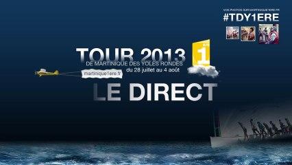 Direct Tour des Yoles 2013