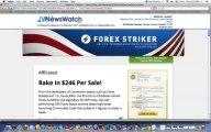 Don't Buy Forex Striker USA Patented FX Robot - Forex Striker USA Patented FX Robot Review