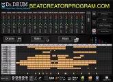 dr drum beat making software trial - dr drum beat maker
