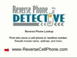 Reverse Phone Lookup   Cell Phone Number Search   Reverse Phone Detective   Warning! Must SEE!   You