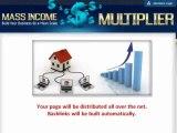 Mass Income Multiplier - Mass Income Multiplier Review - Watch Inside!
