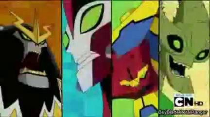 Ben 10 Omniverse opening Theme Song - Ben 10 Omniverse video