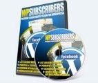 Wpsubscribers - The Premium Wordpress Subscription Plugin Review + Bonus