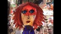27 ans & 7 jours à Venise - Des masques et... d'autres masques