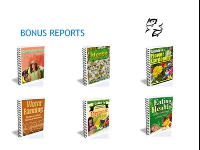 Review of Aquaponics 4 You Program