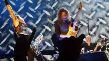 Metallica -  Wherever I May Roam [Stade de France, Saint-Denis, France May 12 2012]