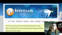 Bonus Bagging Software for Sports Betting Worth the Money? Tax free money & sports betting!