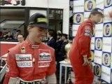 F1 - San Marino GP 1991 - Race - Part 2