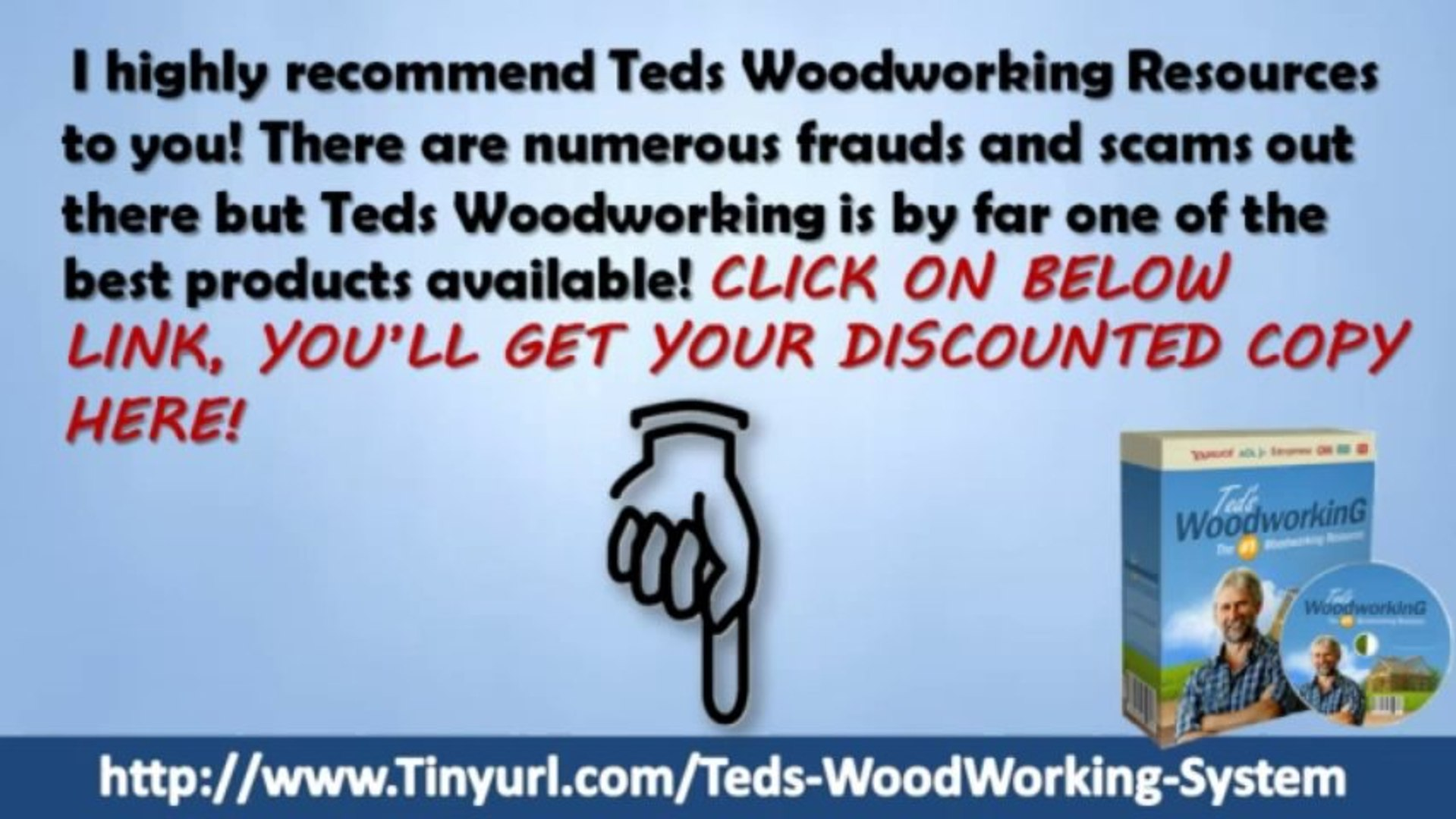 Reviews On Teds WoodWorking | Teds WoodWorking Bonus