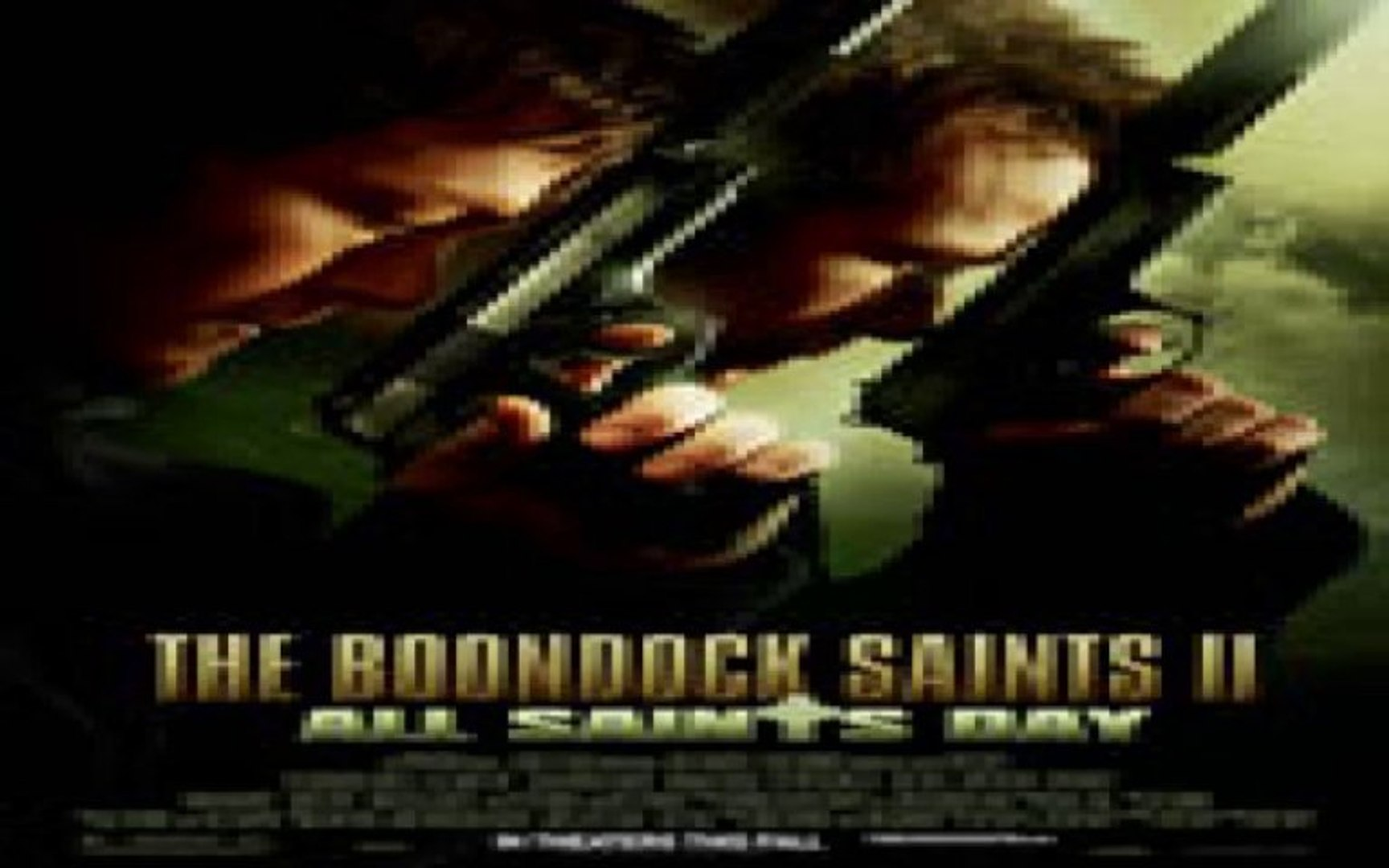 Watch Boondock Saints II: All Saints Day Online Free