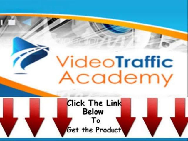 Video Traffic Academy James Wedmore + High Traffic Academy Video