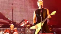 Metallica - Battery  [Stade de France, Saint-Denis, France May 12 2012]