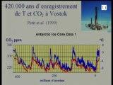 """Vincent Courtillot - """"Il n'y a plus aucun réchauffement"""""""