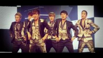 2013 SHINHWA Grand Tour _ Concert Video Clip for Overseas