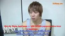JYJ Junsu Yoochun aegyo (Yoosu) (Türkçe altyazılı)