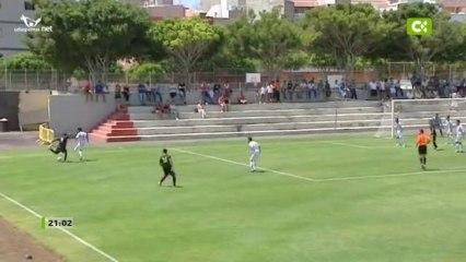 Vea los goles ante el Ibarra (0-2)  - Vídeos de Partidos amistosos UD Las Palmas de la UD Las Palmas