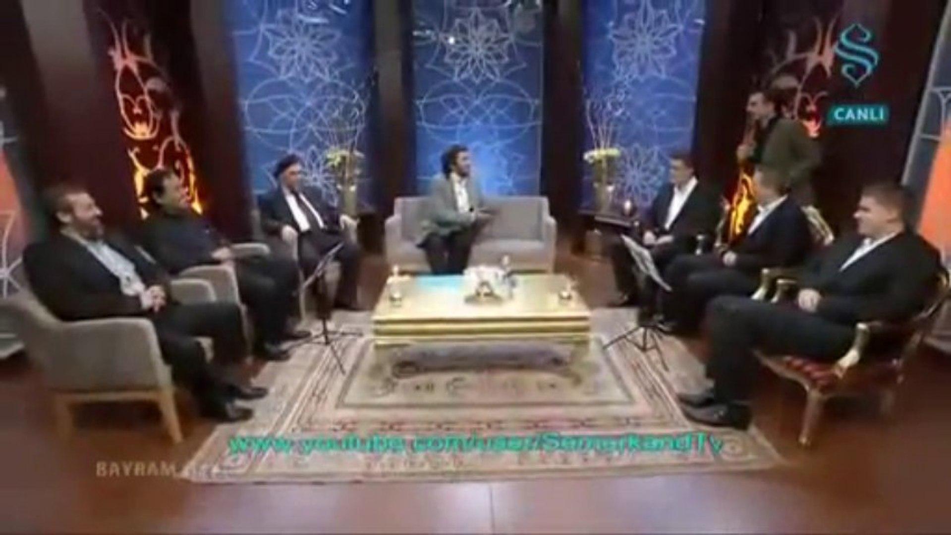 Bosnian Nasheed ♥Marhaba Resul Allah♥ ♥ZY♥