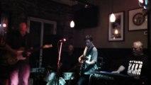 Swinging Blues, Dan Deslauriers Jam, Traynor YCS 50h