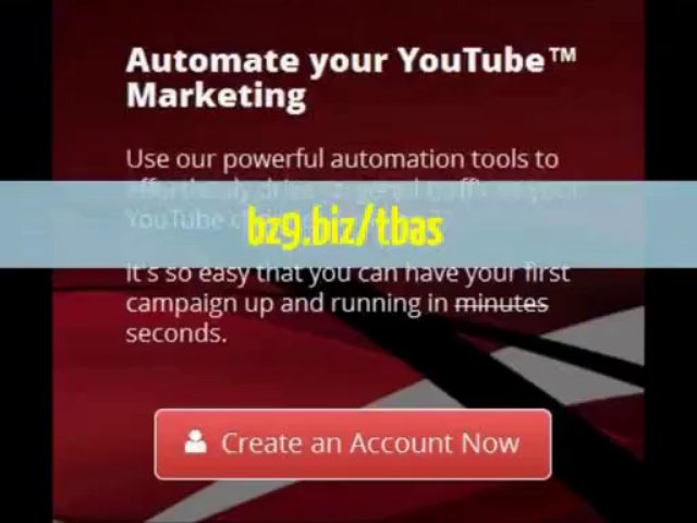 video marketing course | Powerful YouTube video marketing software