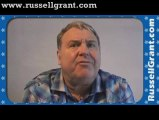 Russell Grant Video Horoscope Virgo July Monday 29th 2013 www.russellgrant.com