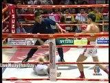 Muay Thai Knockouts 2013