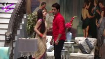 On location of TV Serial 'Madhubala'-fight between Madhu & RK for Sultan