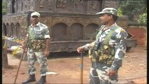 WB panchayat polls counting begins amidst tight security