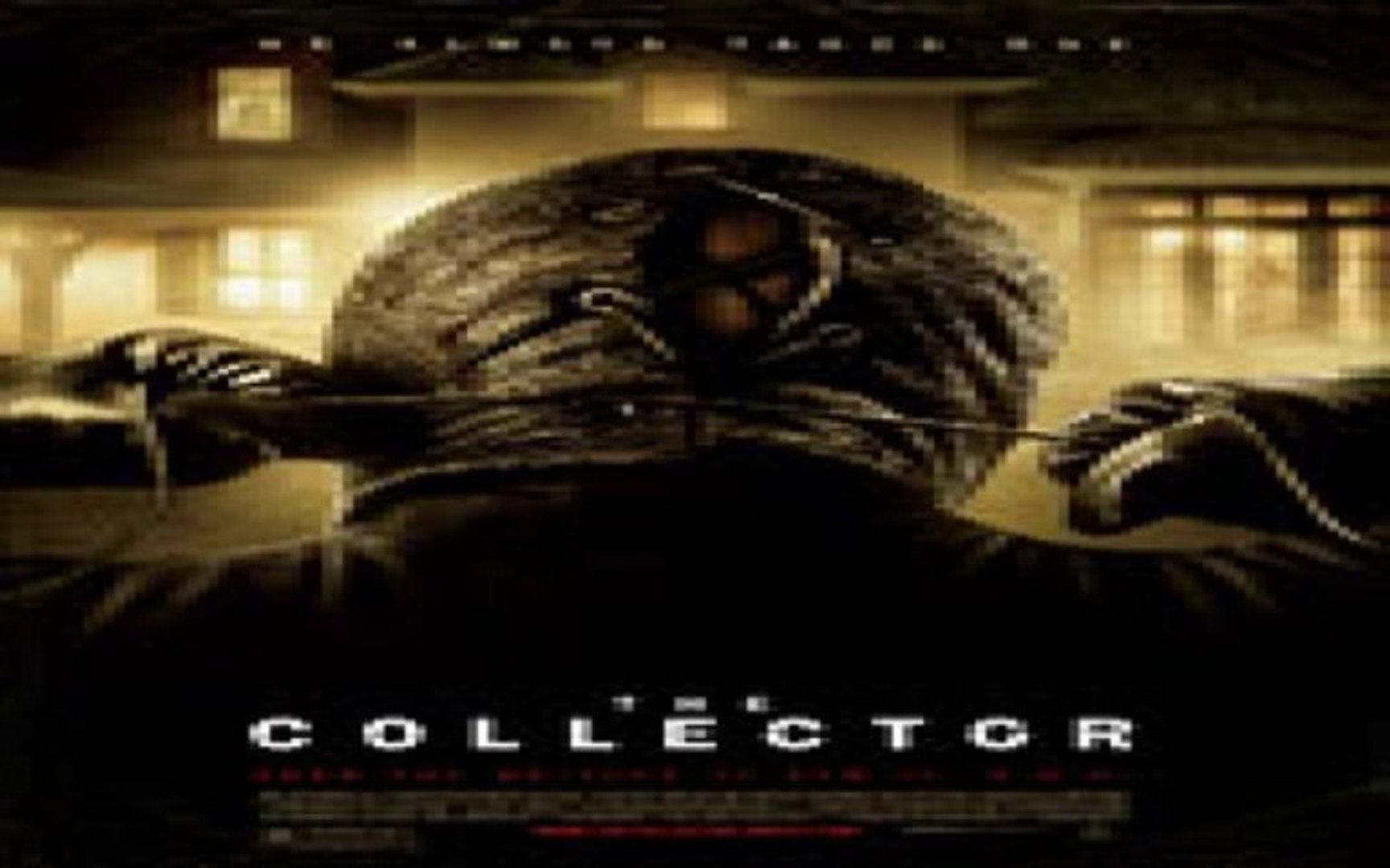 Watch The Collector (2009) Online Free