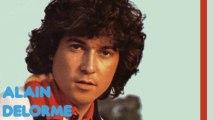 Alain Delorme - Livre d'amour (HD) Officiel Elver Records