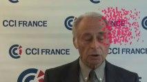 CCI France - Un minute pour parler d'industrie - André Talmann